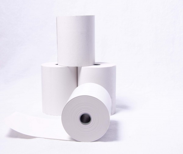 Thermobonrollen Epson 80mm-88/50m - VPE 50 Rollen