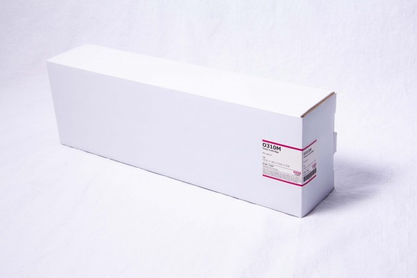 Oki Toner kompatibel zu 44469705 magenta